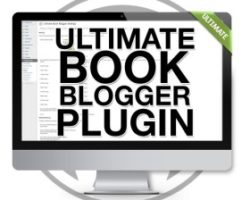 Ultimate Book Blogger Plugin Updated to v1.3