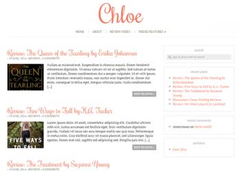 Chloe Theme