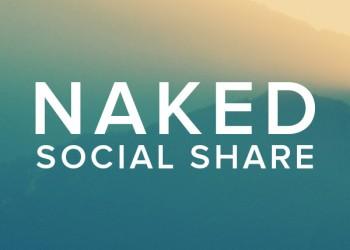 Naked Social Share